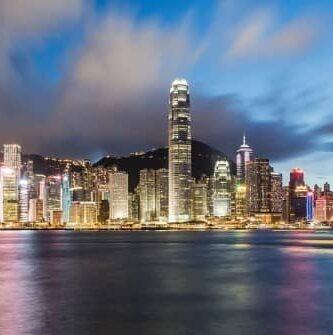Futuro y adelantos desde China para el mundo