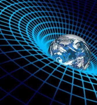 física cuantica y agujero negro